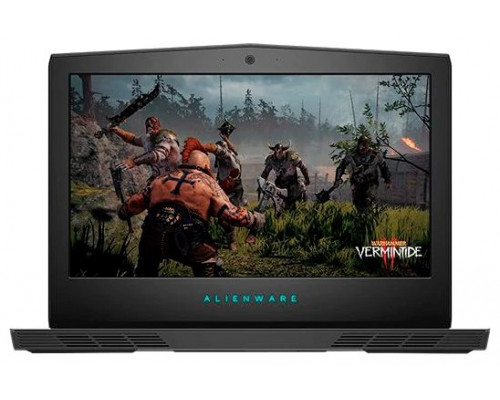 Dell Alienware 15 R4 i7-8750H 2.2/8G/1T+256G SSD/15.6 FHD AG IPS/NV GTX1070 8G/Backlit/Win10 A15-7718 Silver