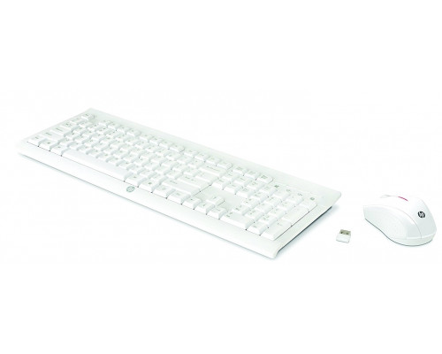 Клавиатура+мышь HP C2710 Combo Keyboard