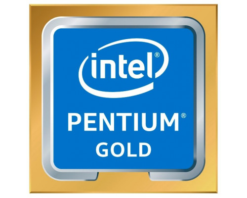 Процессор Intel Original Pentium Gold G6400 Soc-1200 (CM8070104291810S RH3Y) (4GHz/Intel UHD Graphics 610) OEM