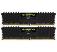 Оперативная память Corsair DDR4 2x4Gb 2133MHz CMK8GX4M2A2133C13 RTL PC4-17000 CL13 DIMM 288-pin 1.2В